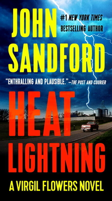 Heat Lightning (A Virgil Flowers Novel #2) Cover Image