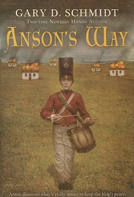 Anson's Way Cover Image