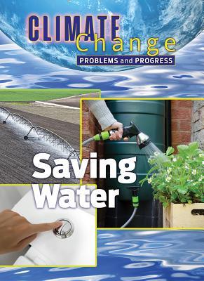 Saving Water Cover Image