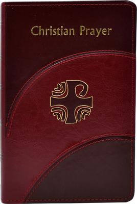 Christian Prayer Cover Image