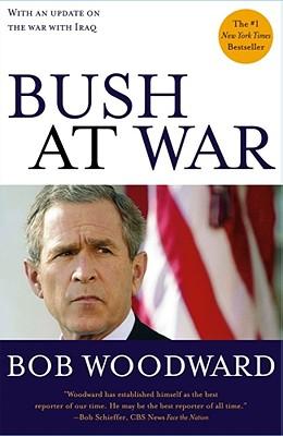 Bush at War Cover