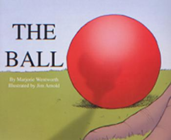 The Ball Cover Image