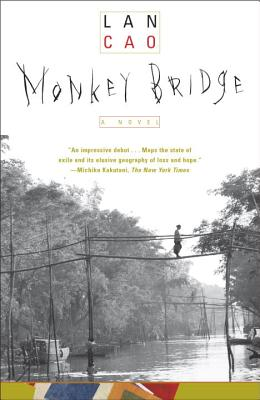 Monkey Bridge Cover Image