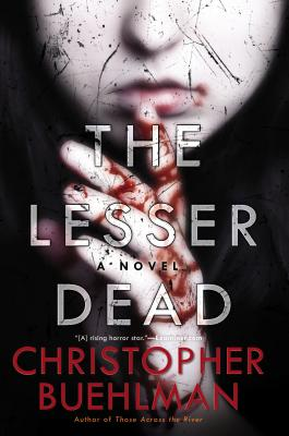 The Lesser Dead Cover Image