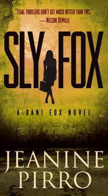 Sly Fox Cover