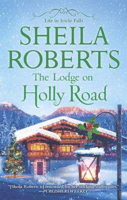 The Lodge on Holly Road Cover