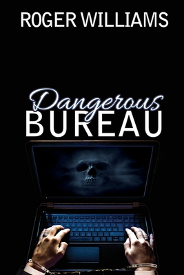 Cover for Dangerous Bureau