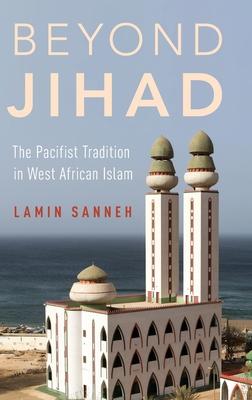 Beyond Jihad Cover