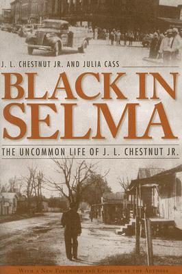 Cover for Black in Selma