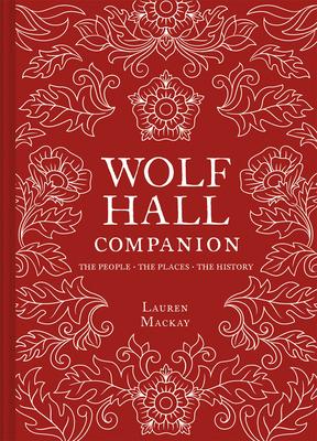 Wolf Hall Companion Cover Image