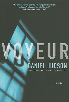 Voyeur Cover Image