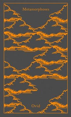 Metamorphoses (Penguin Clothbound Classics) Cover Image