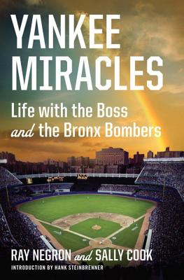Yankee Miracles Cover
