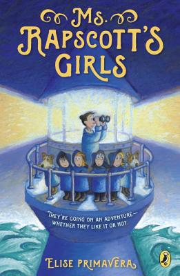 Ms. Rapscott's Girls Cover Image