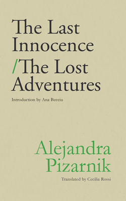 The Last Innocence / The Lost Adventures Cover Image