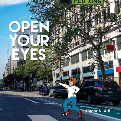 Open Your Eyes Cover Image