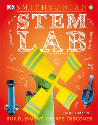 STEM Lab (Maker Lab) Cover Image