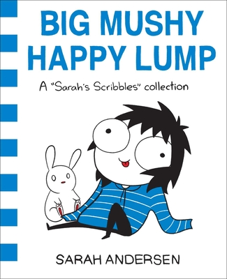 Big Mushy Happy Lump cover image