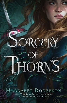 Sorcery of Thorns Cover Image