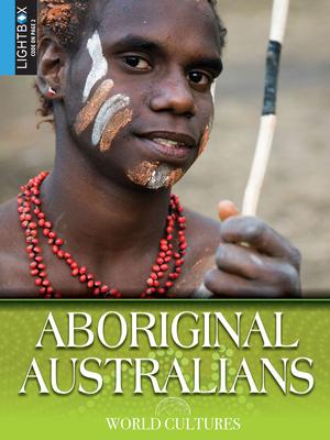 Aboriginal Australians (World Cultures) Cover Image