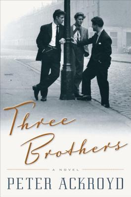 Three Brothers Cover Image