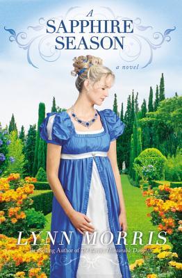 A Sapphire Season Cover