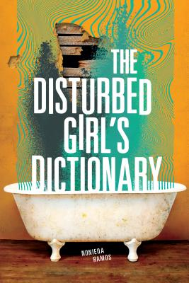 The Disturbed Girl's Dictionary Cover Image