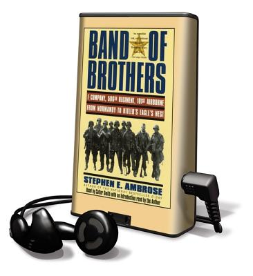 band of brothers e company 506th regiment 101st airborne from normandy to hitlers eagle nest book an This is the classic study of e company, 506 regiment, 101 airborne's battle from the beaches of normandy to hitler's eagle nest ambrose interviewed many of the soldiers in the 1990's and using their.