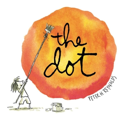 The Dot (Creatrilogy) Cover Image