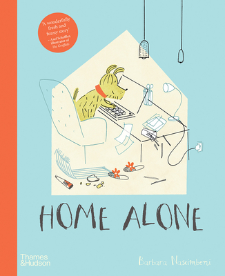 Home Alone Cover Image