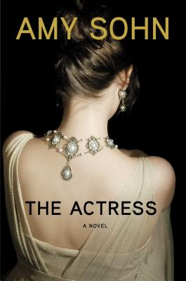 The Actress: A Novel Cover Image