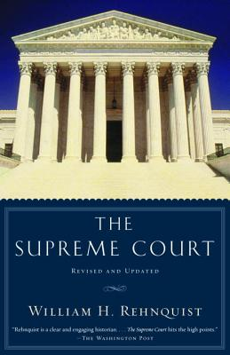 The Supreme Court Cover