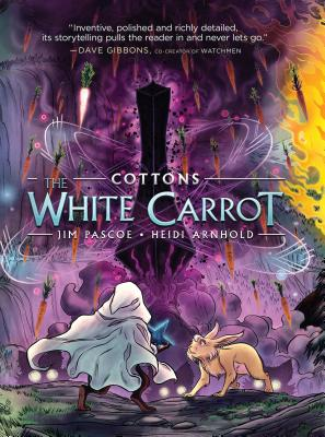 Cottons: The White Carrot Cover Image