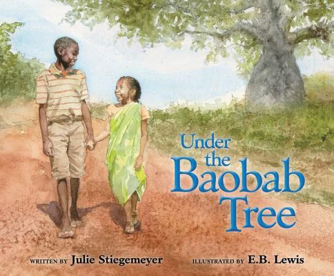 Under the Baobab Tree Cover