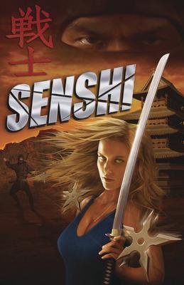 Senshi Cover