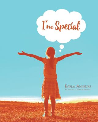 I'm Special Cover Image