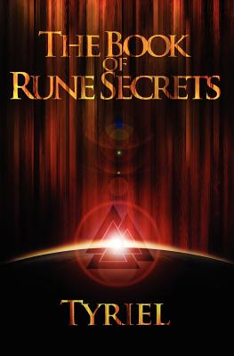 The Book of Rune Secrets Cover