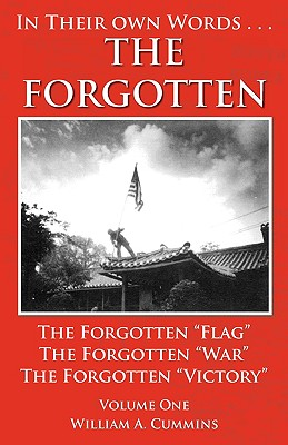 The Forgotten - Volume One Cover Image