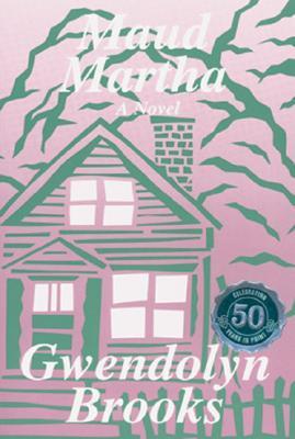 Maud Martha Cover
