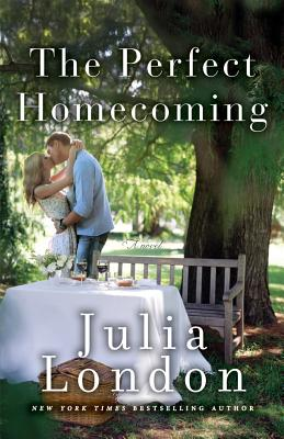 The Perfect Homecoming Cover