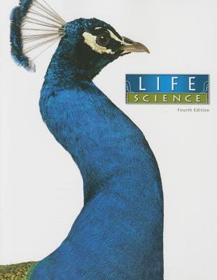 Life Science Student Text Grade 7 4th Edition Cover Image