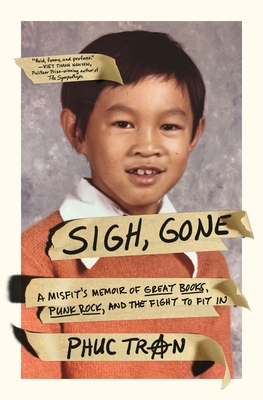 Cover for Sigh, Gone