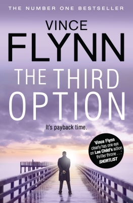 The Third Option Cover Image