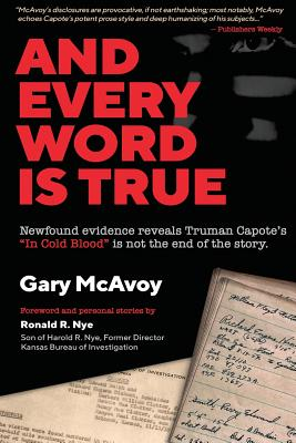 And Every Word Is True Cover Image