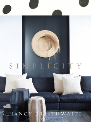 Nancy Braithwaite: Simplicity Cover Image