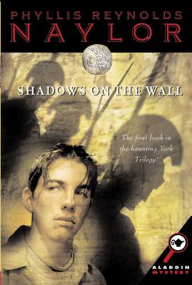 Shadows on the Wall Cover
