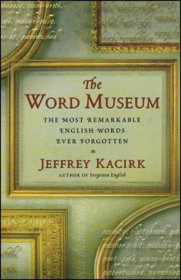 The Word Museum Cover