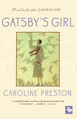 Gatsby's Girl Cover