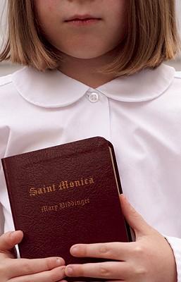 Cover for Saint Monica