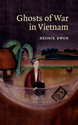 Ghosts of War in Vietnam Cover
